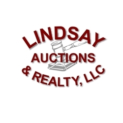 Lindsay Auctions & Realty, LLC Logo