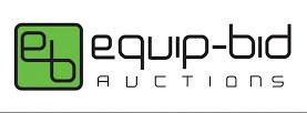 Equip-Bid Auctions Inc Logo