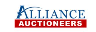 Alliance Auction & Realty Logo