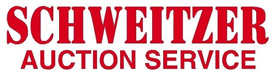 Schweitzer Auction Service Logo