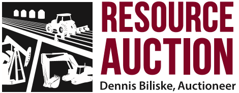 Resource Auction Logo