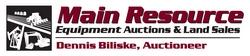 Resource Auction Logo
