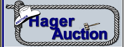Hager Auction Service Logo