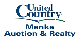 Menke Auction & Realty Logo