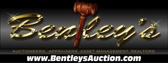 Bentley and Associates, LLC Logo