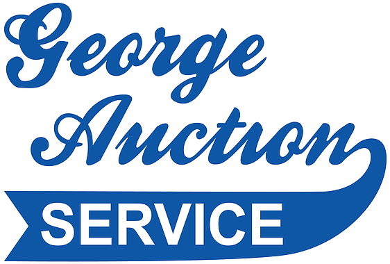 George Auction Service Logo