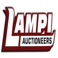 Lampi Auctioneers Logo