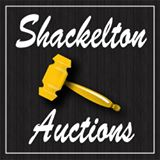 Shackelton Auctions Inc. Logo