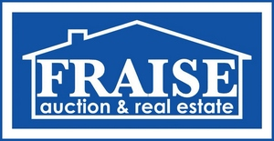 Fraise Auction & Real Estate Logo
