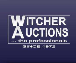 Witcher Auctions Logo