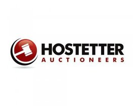 Hostetter Auctioneers Logo