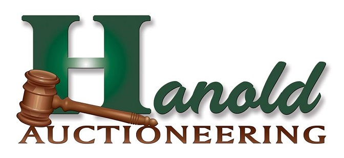 HANOLD AUCTIONEERING Logo
