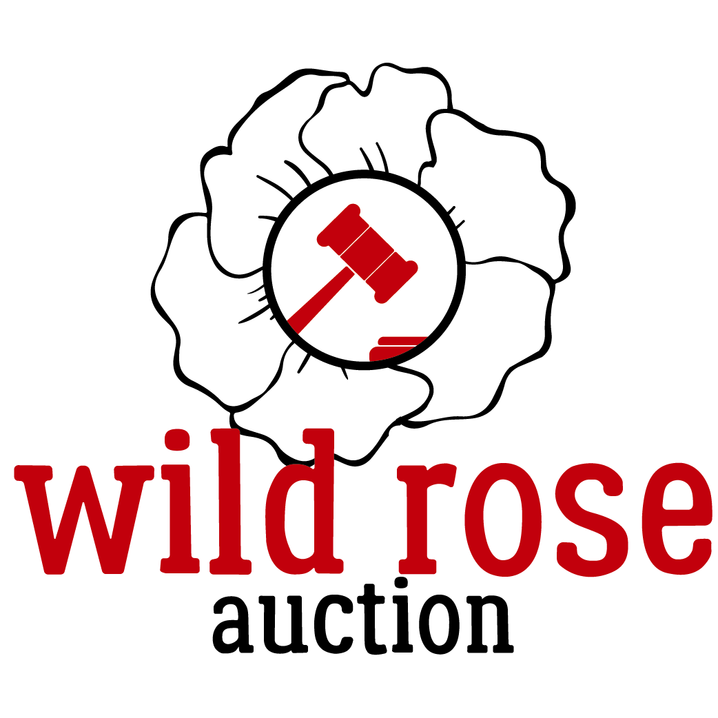 Wild Rose Auction Services Ltd. Logo