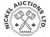 NICKEL AUCTIONS LTD Logo