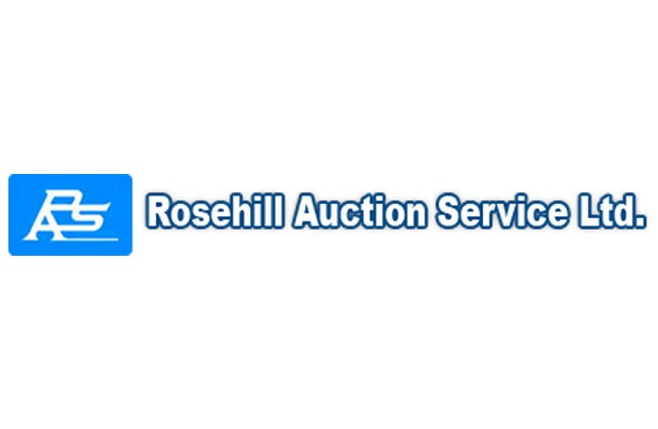 Rosehill Auction Service Ltd. Logo