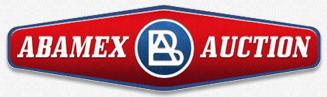 Abamex Auction Co. Logo
