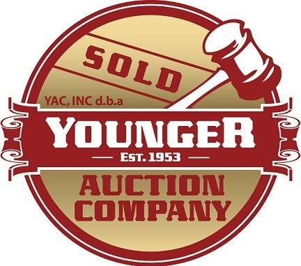 Younger  Auction Company, LLC Logo
