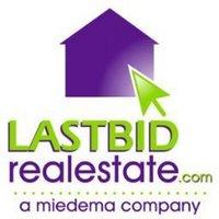 LASTBIDrealestate.com Logo