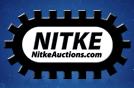 Nitke Auctions Logo