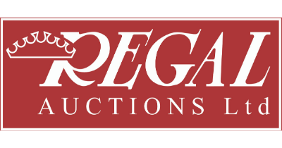 Regal Auctions Ltd. Logo