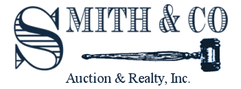 Smith & Co Auction & Realty Inc. Logo