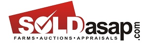 Tasabah & Associates,LLC, Real Estate Broker, SoldASAP, LLC Auctioneers Logo