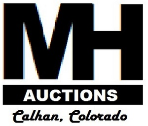 MH Bar Auction Co. Logo