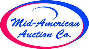 Mid American Auction Inc. Logo