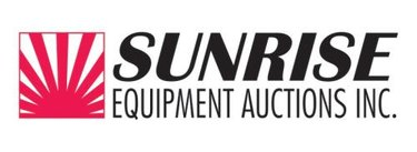 Sunrise Equipment Auctions Inc. Logo