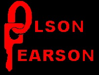 Olson Pearson Auctions & Realty Logo