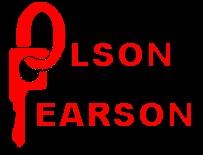 Olson Pearson Auctions & Realty Logo