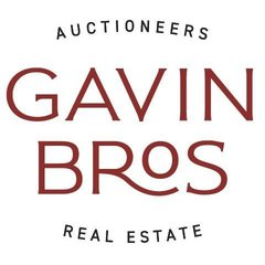 Gavin Bros. Auctioneers LLC Logo