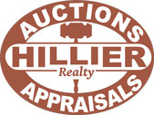 Hillier Realty Auction & Appraisals Logo