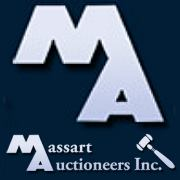 Massart Auctioneers Inc. Logo