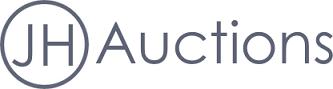 Ben Hollesen & Clint Jones Auctions Logo