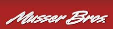 Musser Bros. Inc. Logo