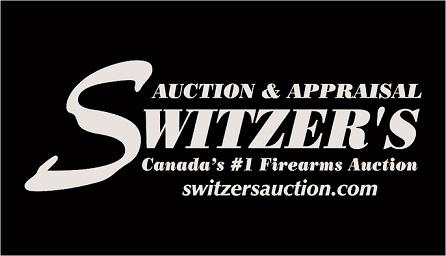 Switzer's Auction & Appraisal Service Logo