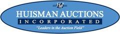 Huisman Auctions Inc. Logo