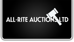 ALL-RITE AUCTIONS LTD Logo
