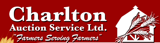 Charlton Auction Service Ltd. Logo