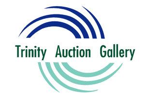 Trinity Auction Gallery Logo