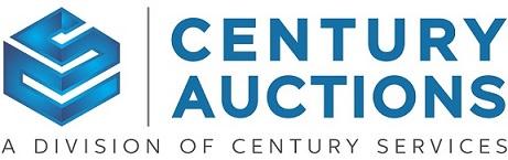 Century Auctions Logo