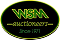 Western Sales Management LLC Logo