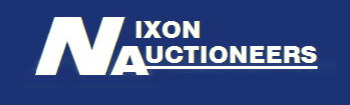 Nixon Auctioneers Logo
