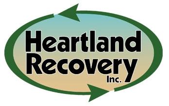 Heartland Recovery Inc. Logo