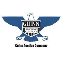 Guinn Auction Company, Inc. Logo