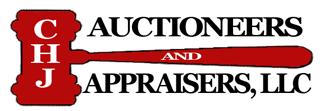 Creamer Heimes Janssen Auctioneers L.L.C. Logo