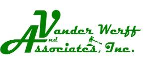 Vander Werff & Associates Logo