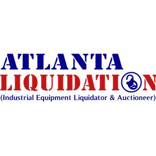 Atlanta Liquidation Logo