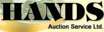 Hands Auction Service Ltd Logo